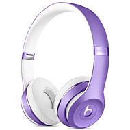 Beats Solo3 Wireless - Ultra Violet - Headphones