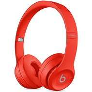 Beats Solo3 Wireless - (PRODUCT)RED - Headphones