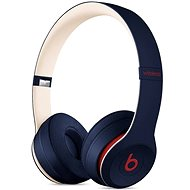 Beats Solo3 Wireless - The Beats Club Collection - Club Blue