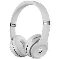 Beats Solo3 Wireless - satin silver