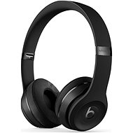 Beats Solo3 Wireless Headphones - black - Wireless Headphones