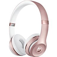Beats Solo3 Wireless Headphones - rose gold - Wireless Headphones
