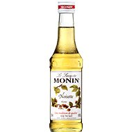 Monin Hazelnut 0.25l