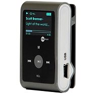 Mpman MP 30 Grey - MP3 Player
