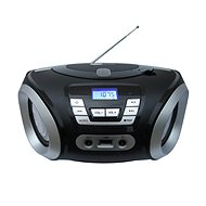 Mpman CSU 226 - CD Player