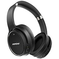 MPOW H19 IPO, Black - Wireless Headphones