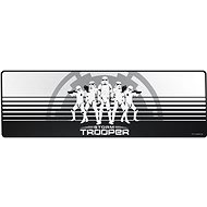 Razer Goliathus - Extended (Speed) - STORMTROOPER Ed. - Gaming Mouse Pad