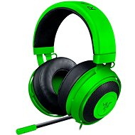 Razer Kraken PRO V2 Oval Green - Gaming Headset
