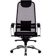 MERCURY STAR Samurai S-1 black - Office Chair