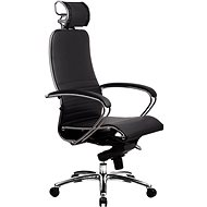 MERCURY STAR Samurai K-2 black - Office Chair