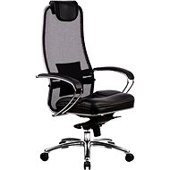 MERCURY STAR Samurai SL-1 black - Office Chair
