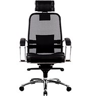 MERCURY STAR Samurai SL-2 black - Office Chair