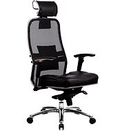 MERCURY STAR Samurai SL-3 black - Office Chair