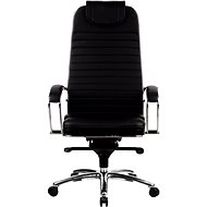 MERCURY STAR Samurai KL-1 black - Office Chair
