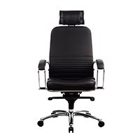 MERCURY STAR Samurai KL-2 black - Office Chair