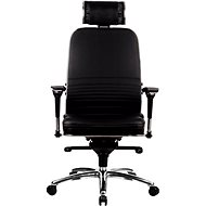 MERCURY STAR Samurai KL-3 black - Office Chair