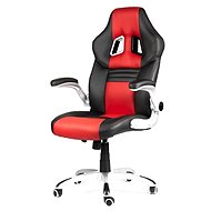MERCURY STAR Williams black/red - Office Chair