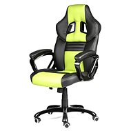 MERCURY STAR Monaco black/green - Office Chair