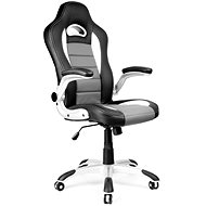 MERCURY STAR Lotus black/grey - Office Chair