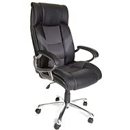 MERCURY STAR Maximus black/grey - Gaming Chair