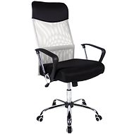 MERCURY STAR President Grey - Office Chair