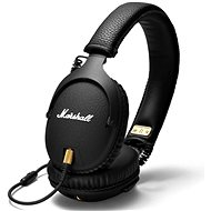 Marshall Monitor - Black  - Headphones