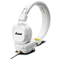 Marshall Major II - White - Headphones