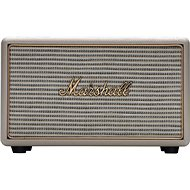 Marshall ACTON Multi-room cream - Bluetooth speaker