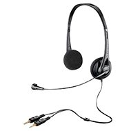 Plantronics Audio 322 - Headphones with Mic