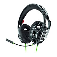 Plantronics RIG 300 HX for Xbox One, Black - Gaming Headset