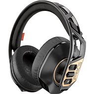Plantronics RIG 700HD, Black - Wireless Headphones