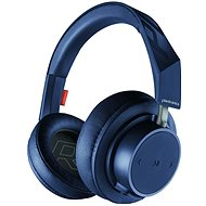 Plantronics Backbeat GO 600 stereo blue - Headphones with Mic