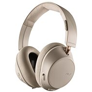 Plantronics Backbeat GO 810 stereo, ivory - Wireless Headphones