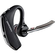 Plantronics Voyager 5200 Black - Bluetooth Headset