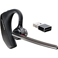 Plantronics Voyager 5200 UC black - Bluetooth Headset