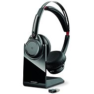 Plantronics B825-M - Headphones with Mic