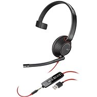 Plantronics BLACKWIRE 5210, USB-A - Headphones
