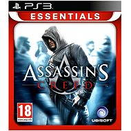 Assassin's Creed (Essentials Edition) - PS3 - Console Game