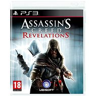 PS3 - Assassin's Creed: Revelations - Console Game