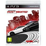 Need for Speed Most Wanted (2012) - PS3 - Console Game