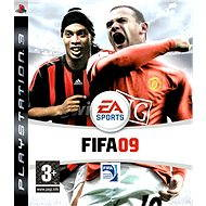 PS3 - FIFA 2009 - Console Game