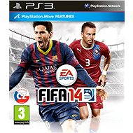 PS3 - FIFA 14  - Console Game