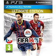 PS3 - FIFA 14 (Ultimate Edition) - Console Game