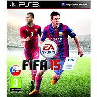 FIFA 15 - PS3 - Console Game