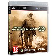 Call of Duty: Modern Warfare 2 - PS3 - Console Game