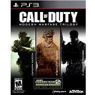 Call of Duty: Modern Warfare Trilogy - PS3 - Console Game
