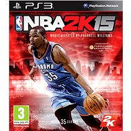 PS3 - NBA 2K15  - Console Game