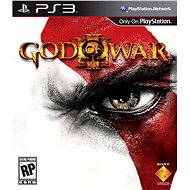 God of War III (Essentials Edition) - PS3 - Console Game
