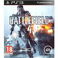 Battlefield 4 - PS3 - Console Game