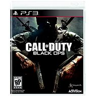 Call of Duty: Black Ops - PS3 - Console Game